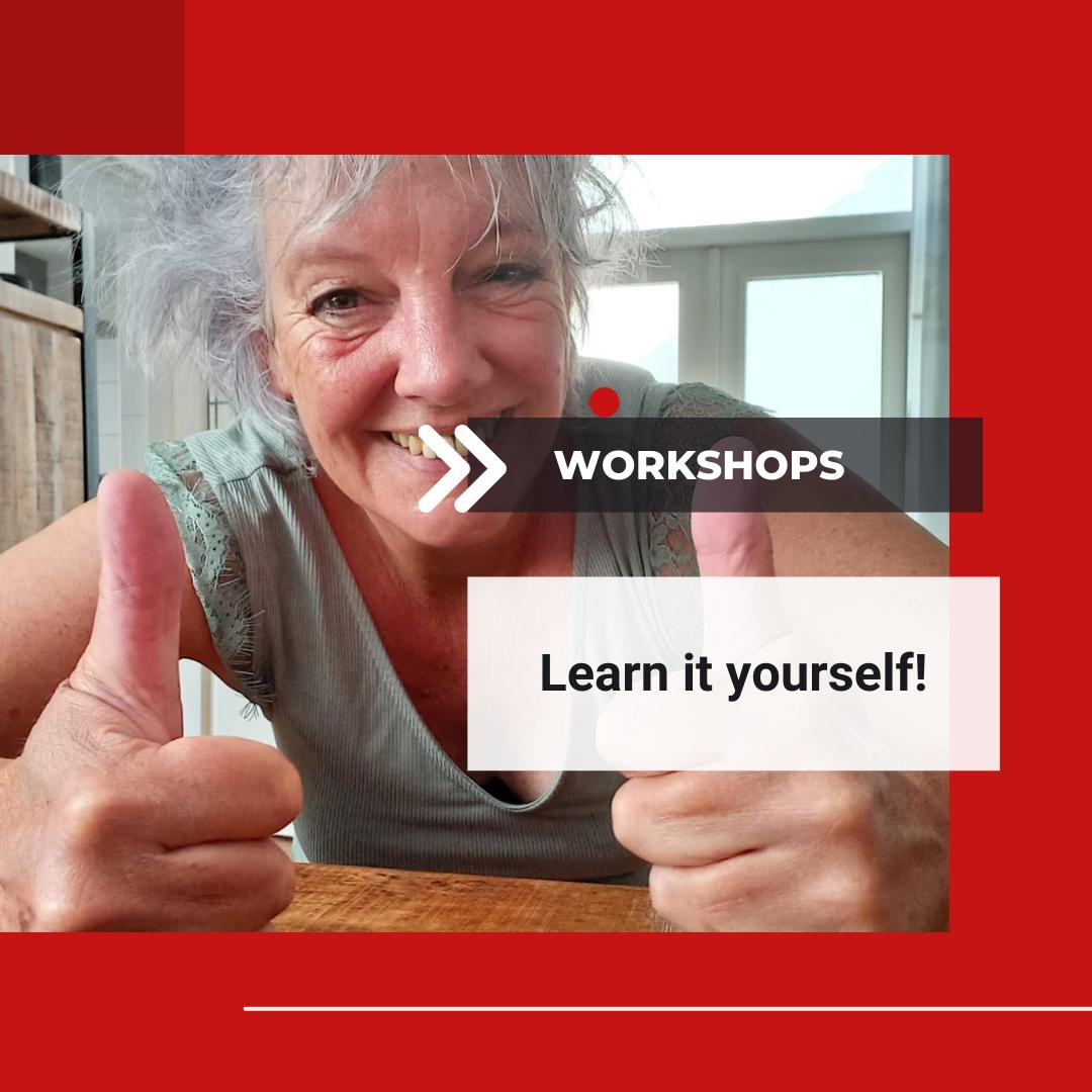 workshops filantrotante fundraiser